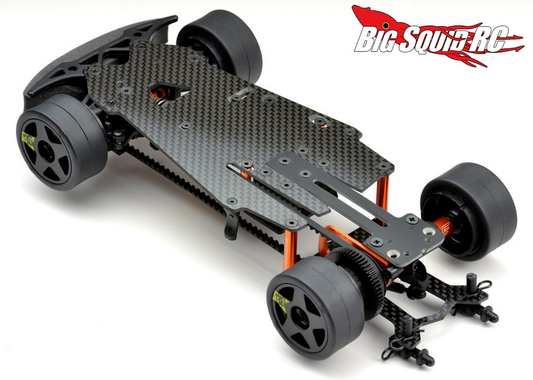 Exotek Hpi Micro Rs4 Xpro Chassis Conversion 171 Big Squid