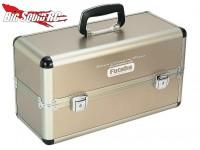 Futaba Metal Double Transmitter Case