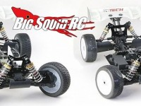 Intech Sport Buggies