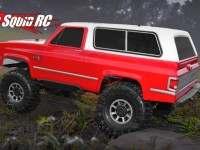 JConcepts Vengeance Wheels