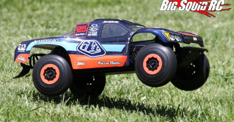 Losi TLD SCTE Review
