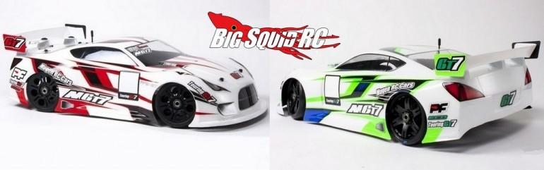 Mugen MTG7 GT Touring Cars