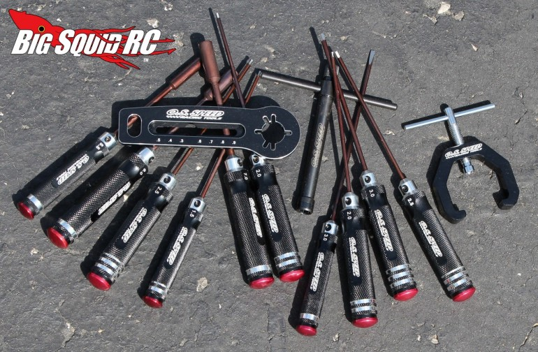 O.S. Speed Tools Review