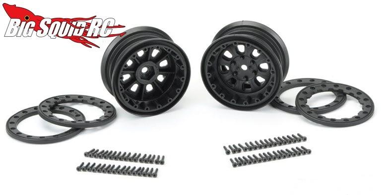 Pro-Line Denali 2.2 Bead-Loc Wheels