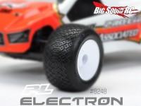 P-L Electron ST Tires