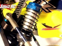 Video P-L Pro-Spec Shocks