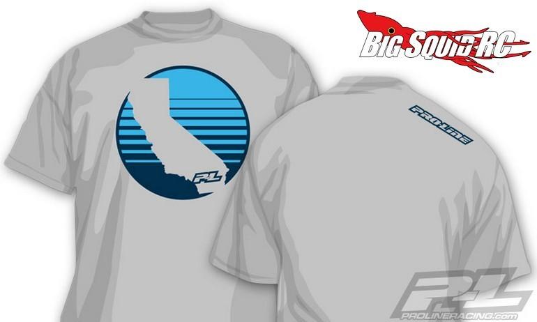 Pro-Line Sunset Shirt