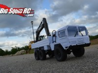RC4WD 6x6 1