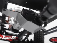 RC4WD Skid Plate for Trail Finder 2 V8/R4