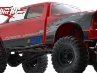 RPM Rock Sliders SCX10