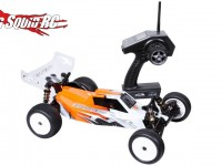 Serpent Spyder SRX-2 MM RTR Buggy