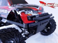 T-Bone Racing XV3 front bumper Traxxas Stampede 2wd