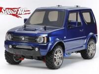 Tamiya Suzuki Jimny JB23 MF-01X