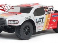 Associated SC10 Brushless RTR LiPo Combo