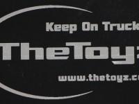 TheToyz Logo