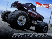 Pro-Line Destroyer Clod Buster Tires