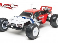 Associated RC10T4.2 RTR Brushless LiPo Combo