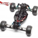 Associated RC10T4.2 RTR Brushless LiPo Combo 2