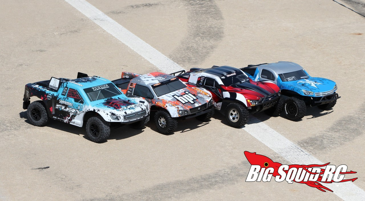 Brushed 2WD Short Course Shootout is Here! « Big Squid RC – RC Car and Truck News, Reviews ...