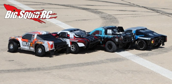 Brushed 2wd Short Course Truck Shootout Looks 5