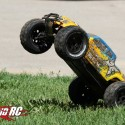 ECX Circuit 4wd Brushless AVC RTR Review 10