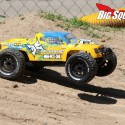 ECX Circuit 4wd Brushless AVC RTR Review 11