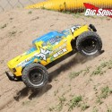 ECX Circuit 4wd Brushless AVC RTR Review 12