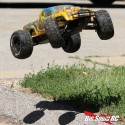 ECX Circuit 4wd Brushless AVC RTR Review 14