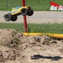 ECX Circuit 4wd Brushless AVC RTR Review 17