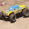 ECX Circuit 4wd Brushless AVC RTR Review 18
