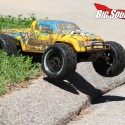 ECX Circuit 4wd Brushless AVC RTR Review 19