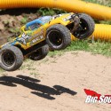ECX Circuit 4wd Brushless AVC RTR Review 2