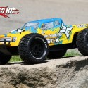 ECX Circuit 4wd Brushless AVC RTR Review 20