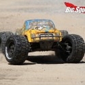 ECX Circuit 4wd Brushless AVC RTR Review 21