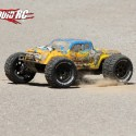 ECX Circuit 4wd Brushless AVC RTR Review 3