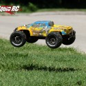 ECX Circuit 4wd Brushless AVC RTR Review 5