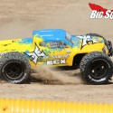 ECX Circuit 4wd Brushless AVC RTR Review 6