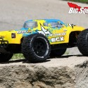 ECX Circuit 4wd Brushless AVC RTR Review 7