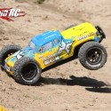 ECX Circuit 4wd Brushless AVC RTR Review 8