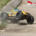 ECX Circuit 4wd Brushless AVC RTR Review 9