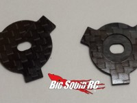 Factory RC Lockout Plates