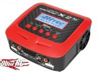 Hitec X2 AC Plus Charger