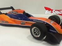 MD Racing Formula E Body