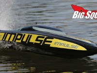 Pro Boat Impulse 31-inch Deep-V V3 Brushless RTR
