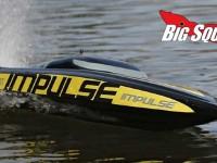 Pro Boat Impulse 31-inch Deep-V V3 Brushless RTR