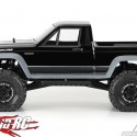 Pro-Line JEEP Comanche Full Bed Clear Body 2