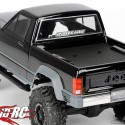 Pro-Line JEEP Comanche Full Bed Clear Body 3
