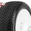 Pro-Line Suppressor 8th Buggy Tires Mounted