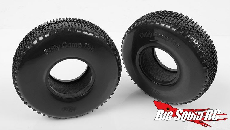 RC4WD Bully 2.2 Comp Tires
