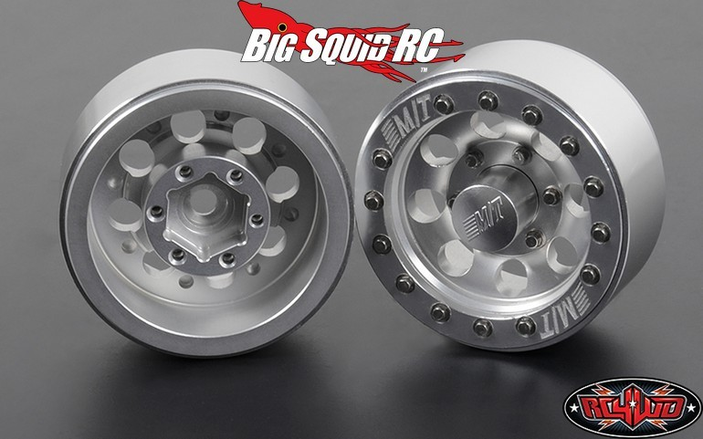 RC4WD Mickey Thompson Wheels